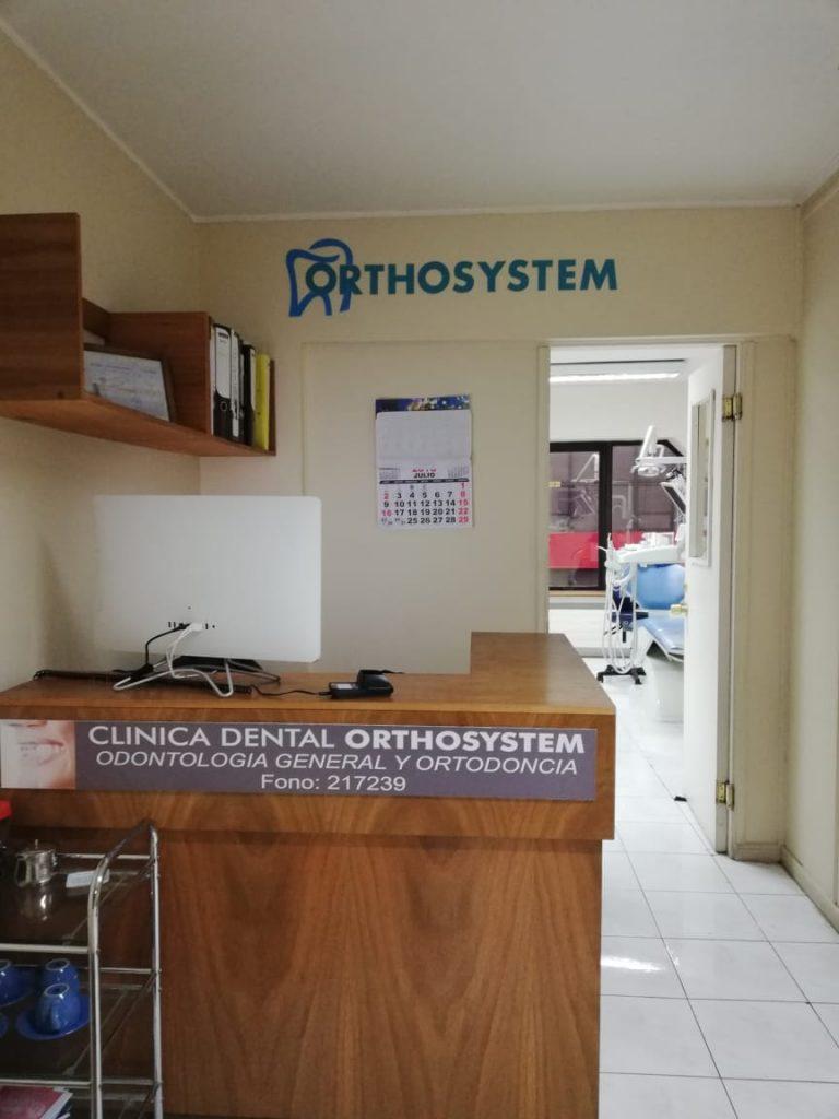 clínica odontología valdivia